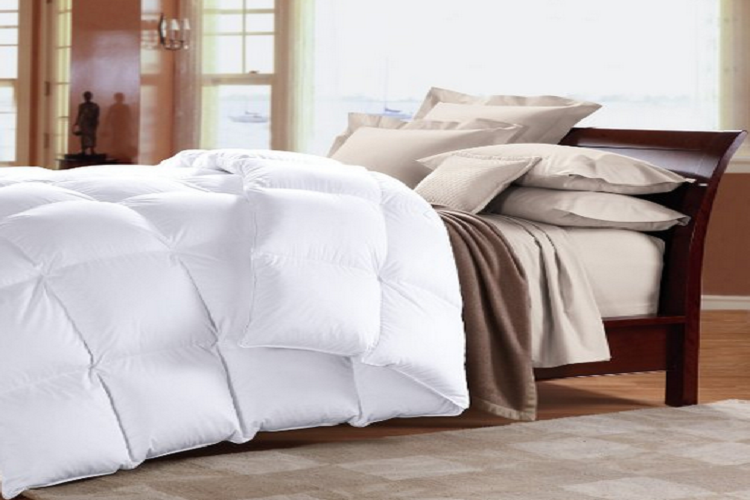 Best High End Down Comforters To Buy Sweet Dream Reviews