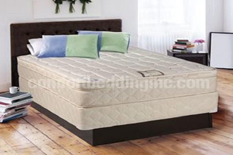 Best Mattress And Boxspring On The Market Sweet Dream