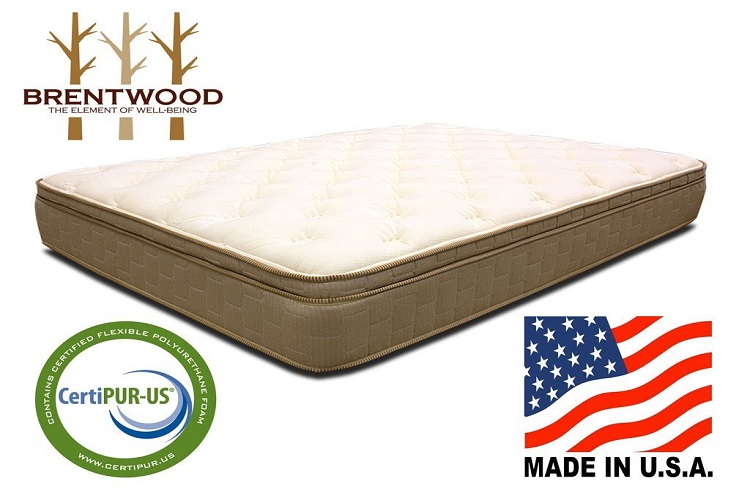 What Is The Best Rated Mattress In 2020